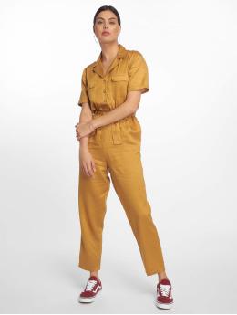 Tally Weijl Jumpsuit Lia goldfarben