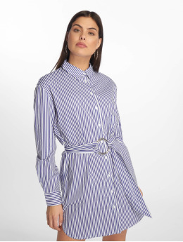 Tally Weijl Shirt Dress Skyway/Off White