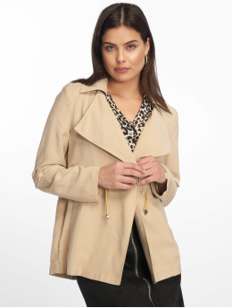 Tally Weijl Lightweight Jacket Almond Milk beige