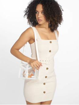 Tally Weijl Robe Bodycon beige
