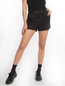 Tally Weijl Shorts Buckle nero