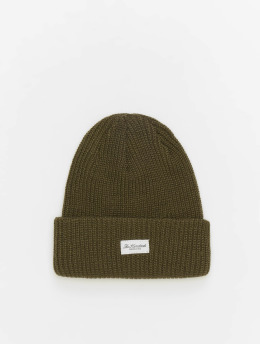 The Hundreds Beanie Crisp II olive
