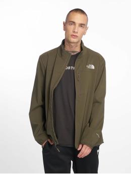 The North Face Демисезонная куртка Nimble зеленый
