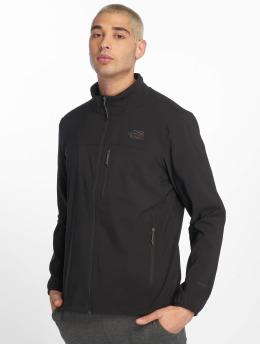 The North Face Демисезонная куртка Nimble  черный
