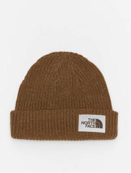 The North Face Bonnet Salty Dog  brun