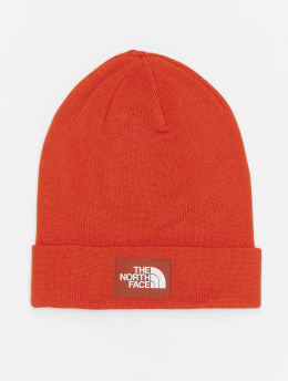 The North Face Bonnet Dock Worker Recycled  orange