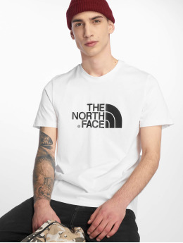 The North Face Camiseta Easy blanco