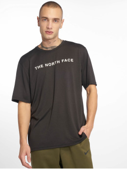The North Face Camiseta TNL negro