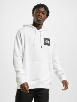 The North Face Hoodies Fine  hvid