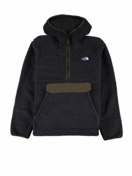 The North Face Hoody M Cmpshr grau