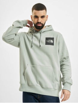 The North Face Hoody Fine grau