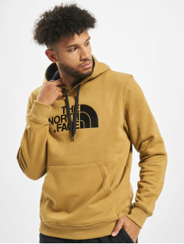 The North Face Hoody Drew Peak khaki