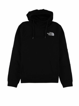 The North Face Hoody Face M Himalayan schwarz