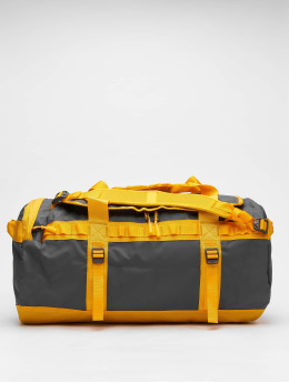 The North Face Kabelky Base Camp Duffel Bag M šedá