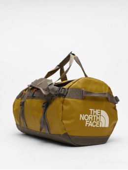 The North Face Laukut ja treenikassit Base Camp M  khakiruskea