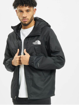 The North Face Lightweight Jacket M 1990 Mnt Q black