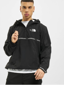 The North Face Lightweight Jacket Ma Wind black