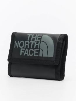 The North Face Lompakot Base Camp  musta