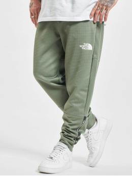 The North Face Pantalone ginnico Ma  verde