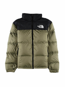 The North Face Puffer Jacket 1996 Nptse grün