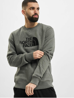 The North Face Pullover Drepeak Crew  grey