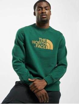 The North Face Pullover Drew Peak  grün