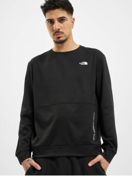 The North Face Pullover Train Logo schwarz