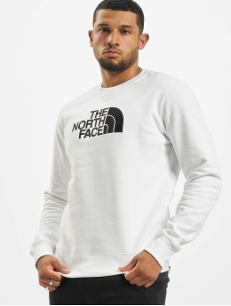 The North Face Pullover Drew Peak  weiß