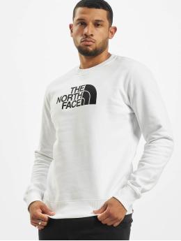 The North Face Pullover Drew Peak  white