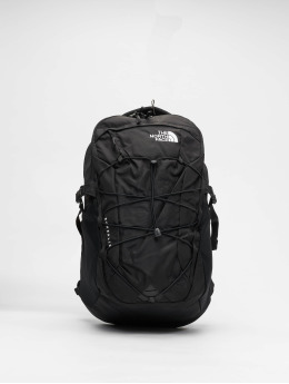 The North Face Rucksack 29l Borealis schwarz