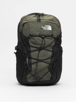 The North Face rugzak Borealis groen