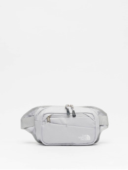 The North Face Sac Bozer Hip Pack II gris