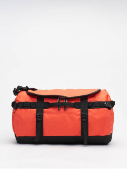 The North Face Sac Base Camp orange