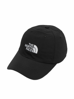 The North Face Snapback Cap Horizon schwarz