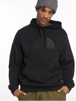 The North Face Sudadera Lht Dr Peak negro