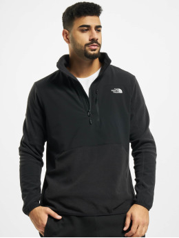 The North Face Sweat & Pull Glacier Pro 1/4 noir