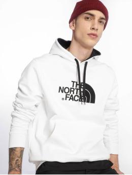 The North Face Sweat capuche Drew Peak blanc