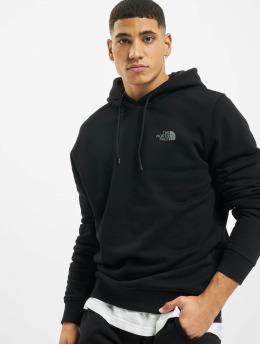 The North Face Sweat capuche M Seasonal Drew Peak  noir