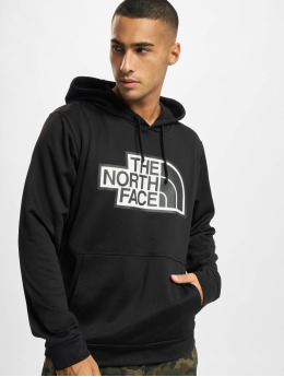 The North Face Sweat capuche Exploration  noir