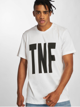 The North Face T-Shirt TNF  white