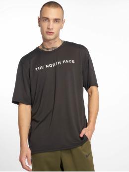 The North Face t-shirt TNL zwart