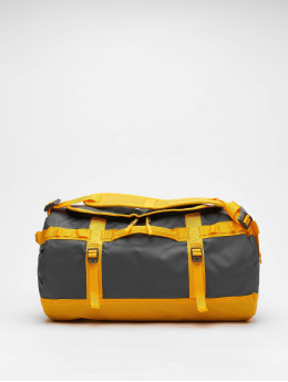 The North Face Tašky Base Camp Duffel Bag S šedá