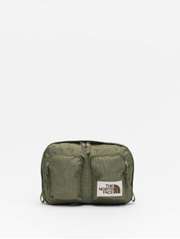 Rørig The North Face Tasche Kanga in olive 625110 PB-25