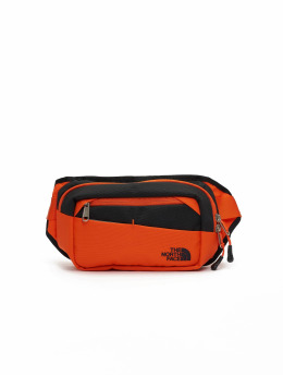 The North Face Tasche Bozer orange