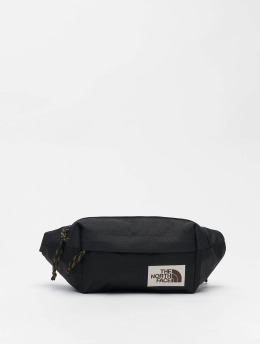 The North Face Tasche Lumbar Pack schwarz