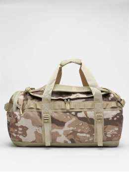 The North Face Taske/Sportstaske Base Camp M khaki
