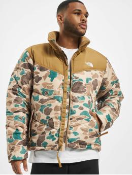 The North Face Transitional Jackets Face M Saikuru brun