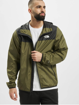The North Face Transitional Jackets Cyclone 2 svart