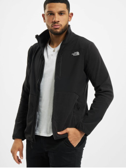 The North Face Transitional Jackets Glacier Pro  svart
