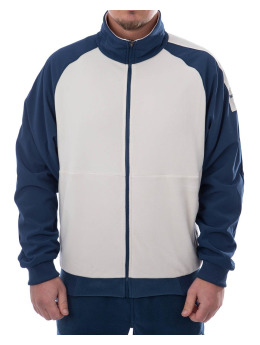 The North Face Übergangsjacke  blau